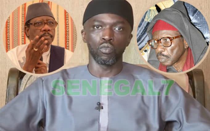 Senegal7 com   L'Actualité en Temps Réel   Page 2902