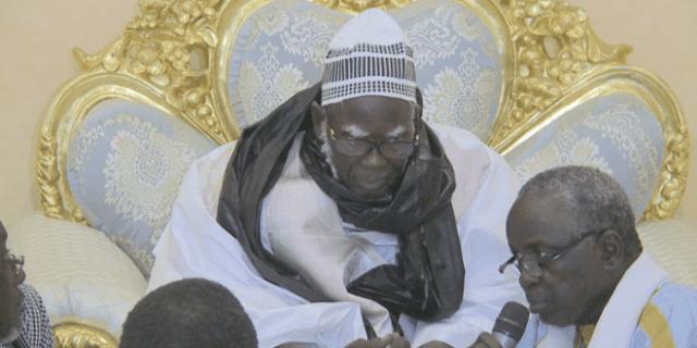 Khalif Général Des Mourides