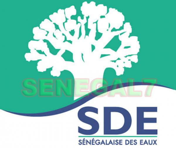 La Sénégalaise Des Eaux (SDE)