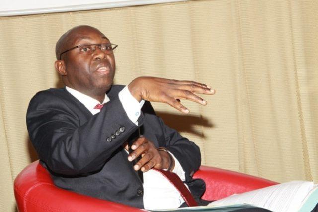 Mamadou Lamine Diallo Fondateur du mouvement TEKKI