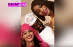Soumboulou Bathily, Aïda Samb et Tapha Touré