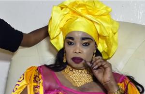 Fatou Laobé