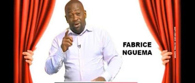 Fabrice Ngeuma
