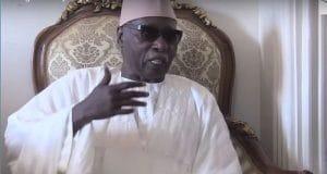 Serigne Mbaye Sy