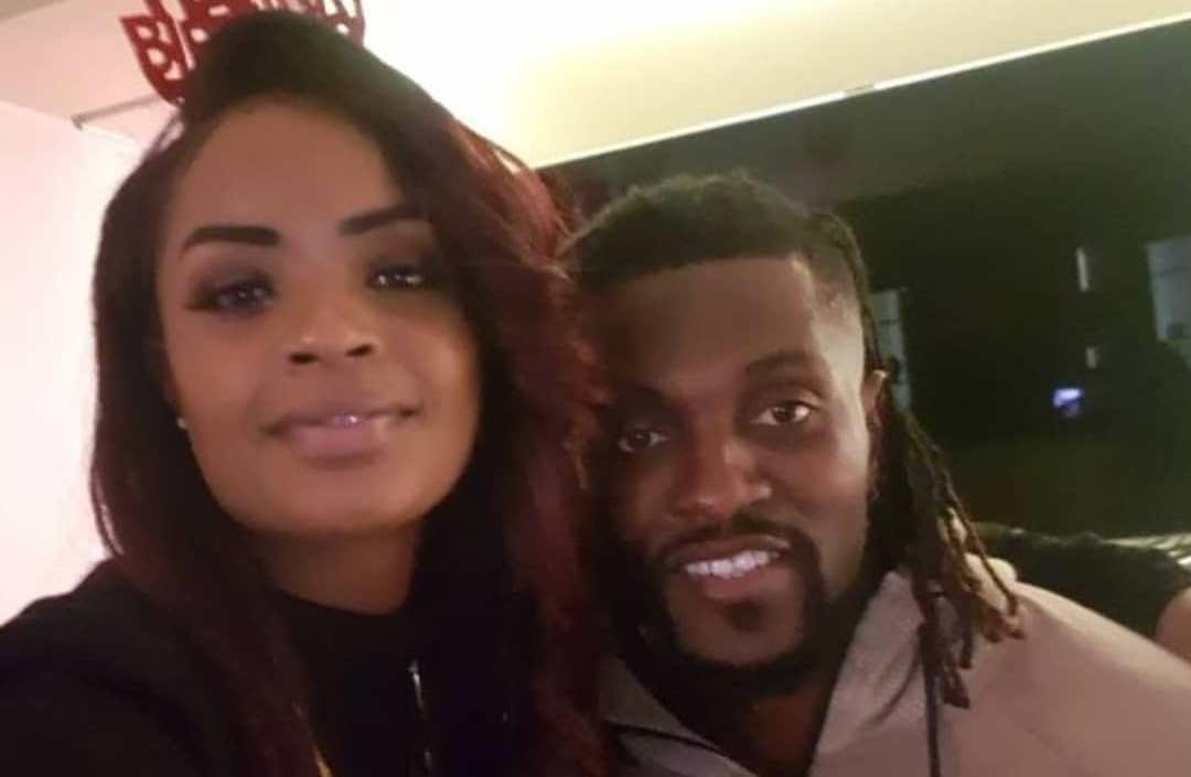 """""""J'ai moi-même largué Adébayor"""", l'ex petite-amie du footballeur révèle enfin la vraie cause de leur rupture"""