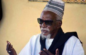 Serigne Sidy Moctar Mbacké