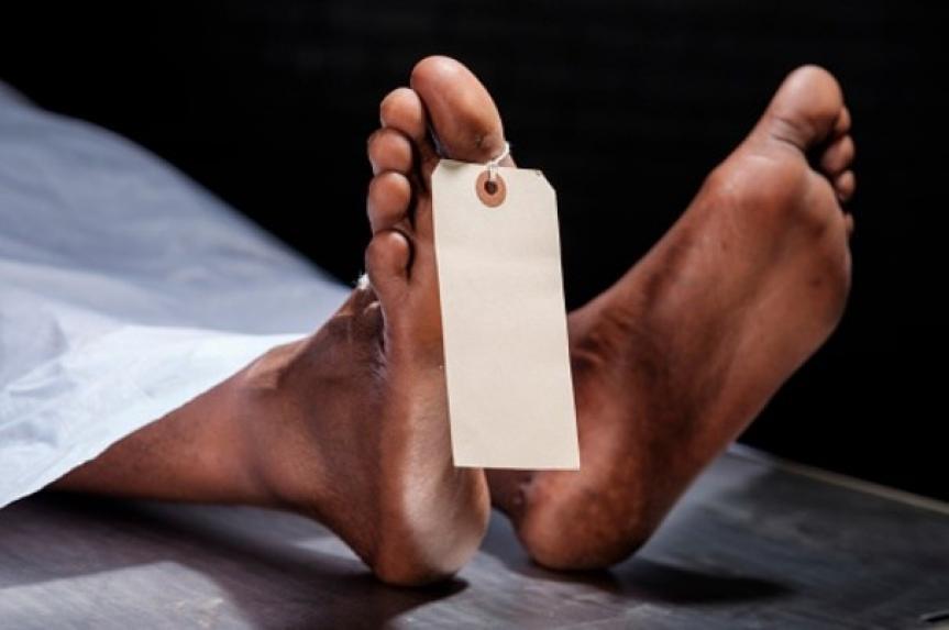 Une Belge de 85 ans tuée et enterrée, son mari arrêté — Thiès