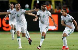 CAN 2019: l'Algérie à la recherche du temps perdu