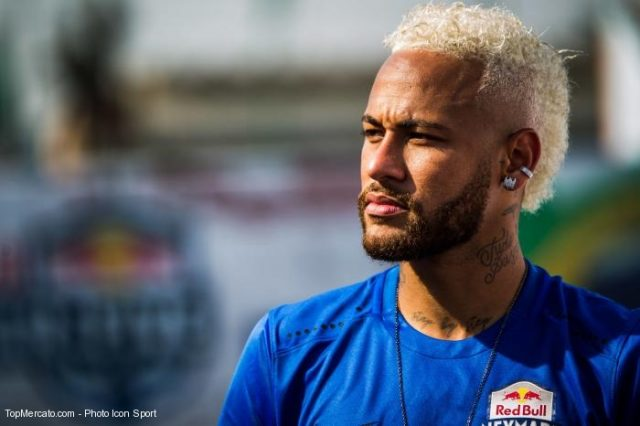 2019 07 22 Neymar