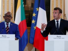 2019 07 22t151811z 107761562 Rc1b045fb770 Rtrmadp 3 France Comoros 0