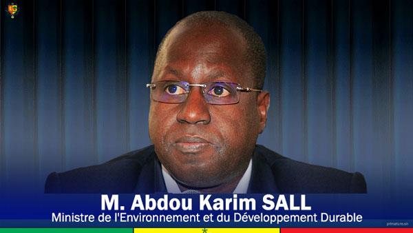Abdou Karim SALL