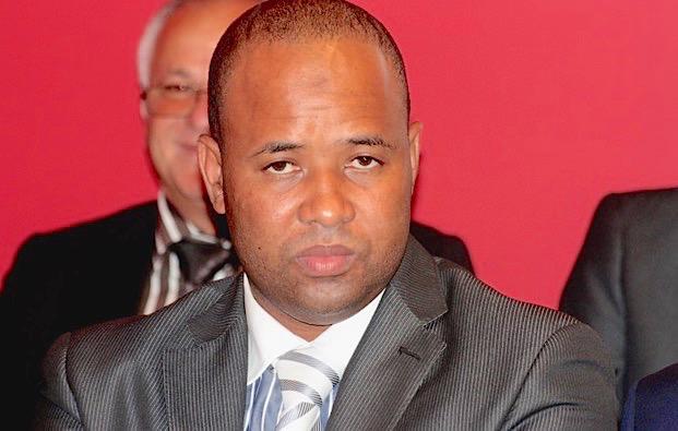 Abdoulaye Bibi Baldé