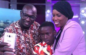 Alfred Amadou MANGO 3