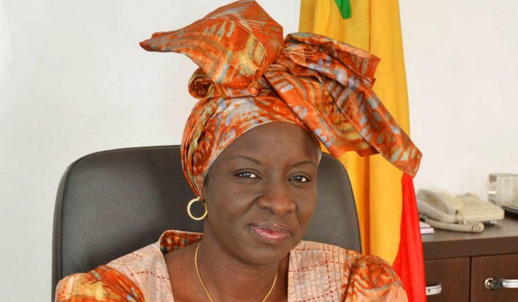 Aminata Touré Sur La Peine De Mort Au Senegal 1100x642