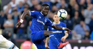 Idrissa Gana Gueye Everton Foot Senegal