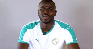 Kalidou Coulibaly