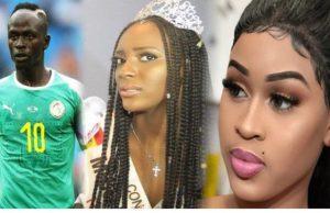 Miss Sénégal 2019