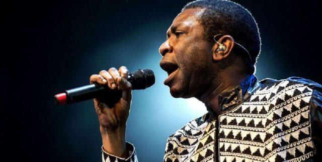 Mondial 2018 Le Nouveau Son De Youssou Ndour Pour Les Lions Article