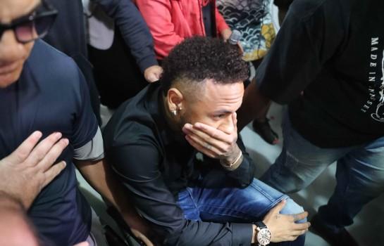 Neymar Psg Icon EST 060619 45 05