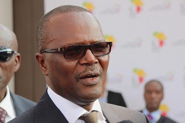 Ousmane Tanor Dieng 1