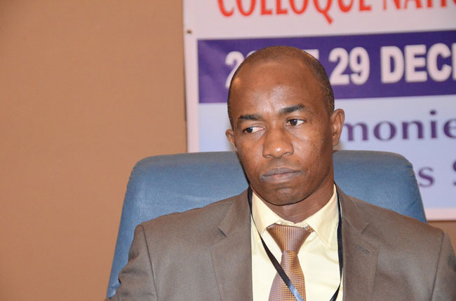 Souleymane Teliko