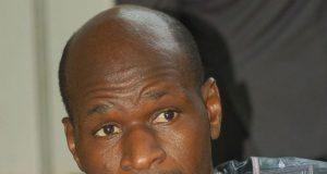 Thierno Lo