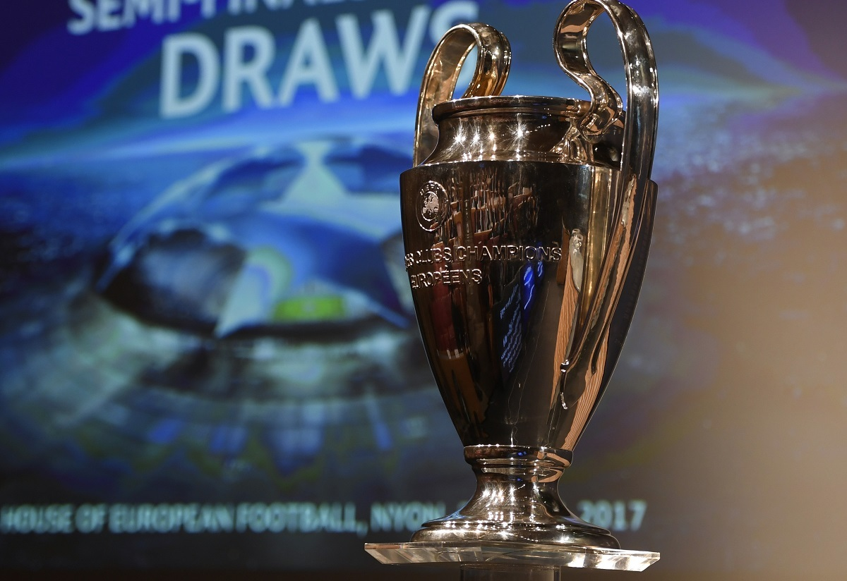 Réforme de la Ligue des champions : le foot français soumet une contre-proposition à l'UEFA - Foot - C1 - Réforme