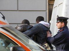 Arrestation D 039 Un Passeur Senegalais En Italie 650361