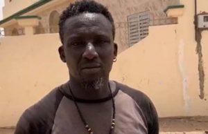 Assane Diouf Denonce 1297104