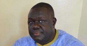 Assane Gueye