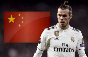 Bale China