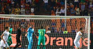 Can 2019 But Algerie Senegal Finale