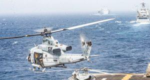 Cover R4x3w1000 5d317a1902972 L Iran Assure N Avoir Perdu Aucun Drone Dans Le Detroit