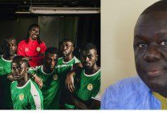 El Hadji Assane Gueye