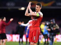 Fcgb Arsenal Rennes Salaire Bordeaux Se Perd Sur La Piste Koscielny Koscielny 5,258447