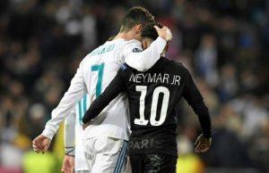 Juventus Oc3b9 Irait Cristiano Ronaldo En Cas De Dc3a9part 1