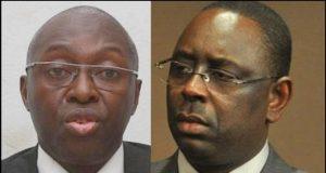 Affaire Petro Tim : Mamadou Lamine Diallo demande l'audition de Macky...