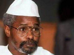 Minutenews.fr Tchad Lancien President Hissene Habre Condamne A Perpetuite 2017 04 28 11 35 49 850963
