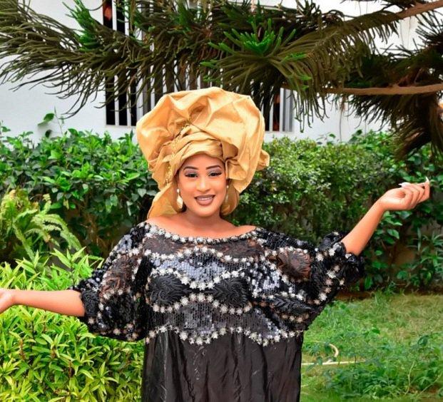 Racky Esther Ndiaye 10