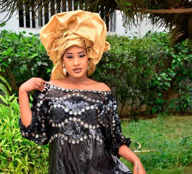 Racky Esther Ndiaye 11