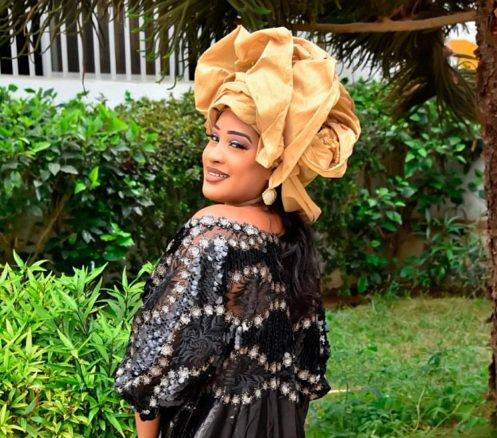 Racky Esther Ndiaye 12