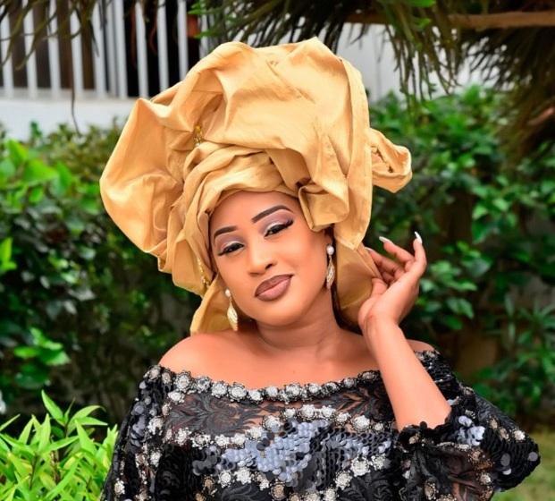 Racky Esther Ndiaye 2