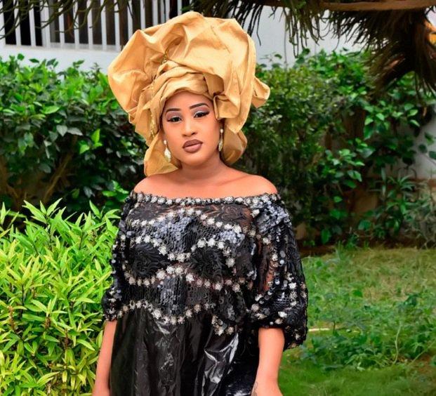 Racky Esther Ndiaye 3