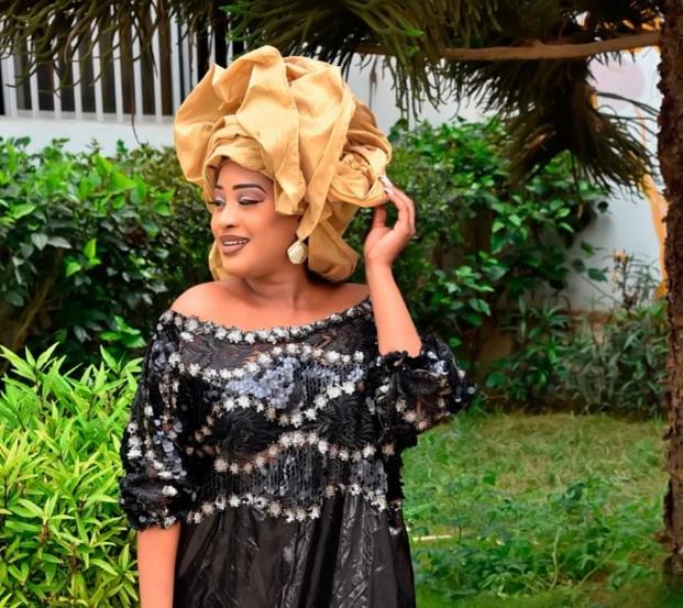 Racky Esther Ndiaye 5