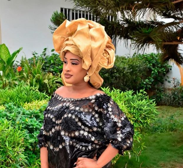 Racky Esther Ndiaye 6