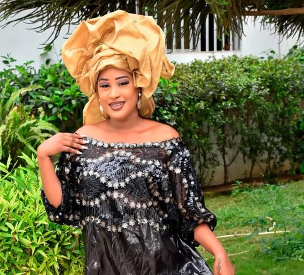 Racky Esther Ndiaye 7