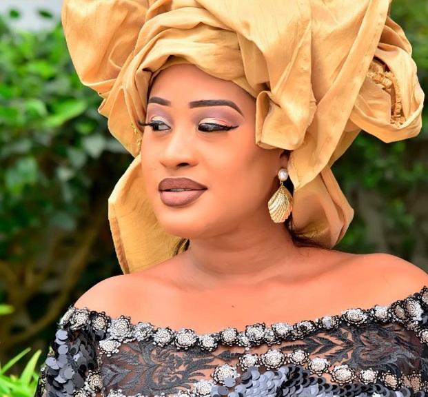 Racky Esther Ndiaye 9