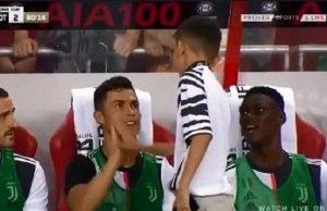 Un Adolescent De 14 Ans Arrc3aatc3a9 Par La Police C3a0 Cause De Cristiano Ronaldo