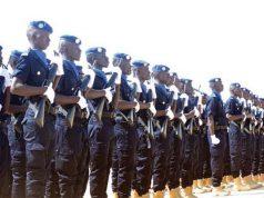 élève Police