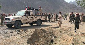 01082019 Yemen Aden Attack